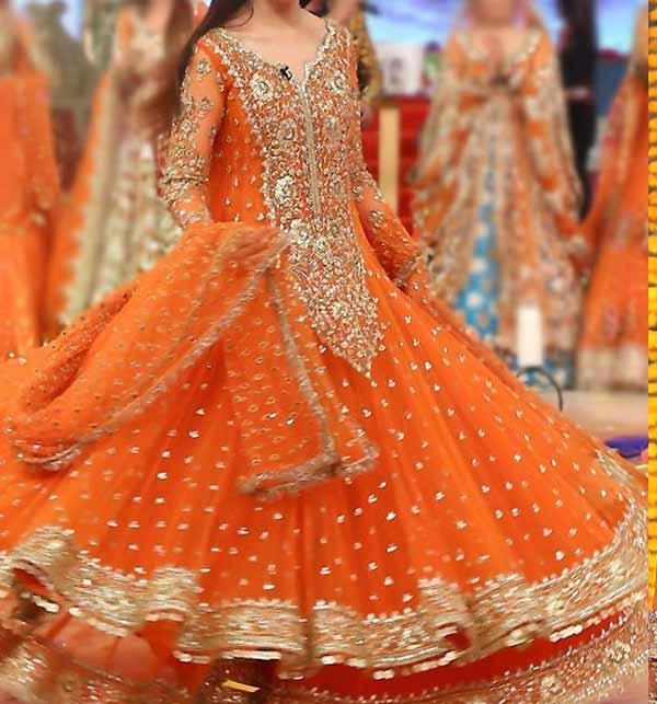 Pakistani Chiffon Dresses Collection 2019   Buy online