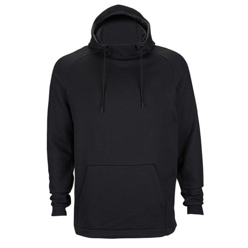 Black MEN'S HOODIE AT DISCOUNT PRICE WITH